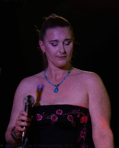 Annaliesa & Cal Duo @ Lerida Winery 30th June 12-3pm, Annaliesa Rose